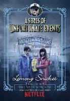The Wide Window: Netflix Tie-In Edition - A Series of Unfortunate Events 3 (Paperback)
