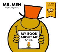 My Book about Me by Mr Silly