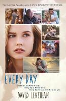 Every Day: Film Tie-in (Paperback)