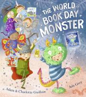The World Book Day Monster (Paperback)