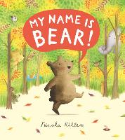 My Name is Bear (Paperback)