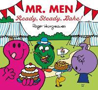 Mr Men: Ready, Steady, Bake!