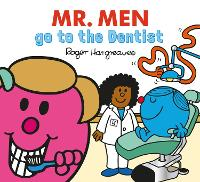 Mr. Men go to the Dentist