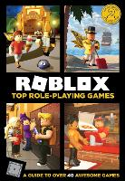 Roblox Top Role-Playing Games (Hardback)
