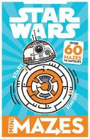 Star Wars: Mini Mazes (Paperback)