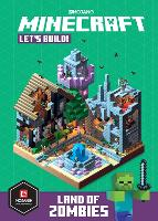 Minecraft Let's Build! Land of Zombies (Paperback)