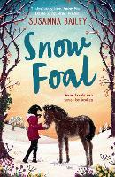 Snow Foal (Paperback)