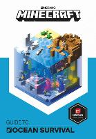Minecraft Guide to Ocean Survival (Hardback)
