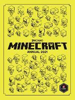 Minecraft Annual 2021 (Hardback)