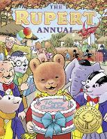 The Rupert Annual 2021