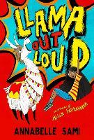 Llama Out Loud! (Paperback)