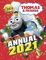 Thomas & Friends Annual 2021
