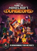 Guide to Minecraft Dungeons (Hardback)