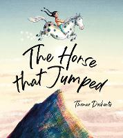 The Horse That Jumped (Paperback)