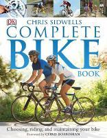 Complete Bike Book (Paperback)