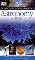 Astronomy - Eyewitness Companions (Paperback)