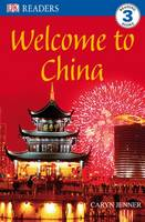 Welcome to China - DK Readers Level 3 (Paperback)