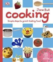 Cooking: Simple Steps to Great-tasting Food (Hardback)