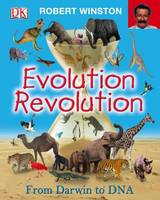 The Evolution Revolution (Hardback)