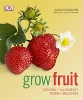 Grow Fruit (Hardback)