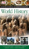 World History - DK Eyewitness Companion Guide (Paperback)
