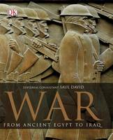 War: The Definitive Visual Guide (Hardback)