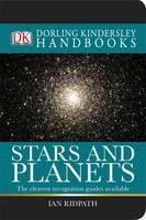 Stars and Planets - DK Handbooks (Paperback)