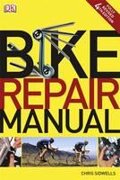Bike Repair Manual (Paperback)