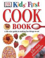 Kids' First Cook Book (Paperback)