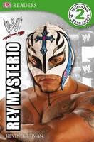 WWE Rey Mysterio - DK Readers Level 2 (Paperback)
