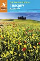 The Rough Guide to Tuscany & Umbria - Rough Guide to... (Paperback)