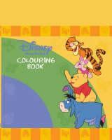 Disney WTP Colouring Fun