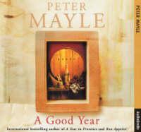 A Good Year (CD-Audio)