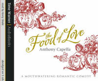 The Food of Love (CD-Audio)