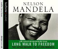 Long Walk To Freedom (CD-Audio)