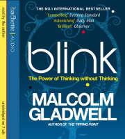 Blink (CD-Audio)