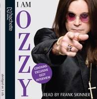I am Ozzy (CD-Audio)