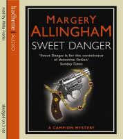 Sweet Danger (CD-Audio)
