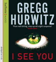 I See You (CD-Audio)