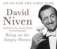 Bring on the Empty Horses (CD-Audio)