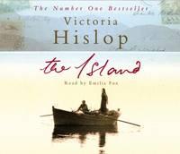 The Island (CD-Audio)
