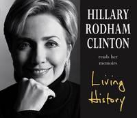 Living History (CD-Audio)