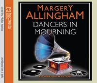 Dancers in Mourning (CD-Audio)