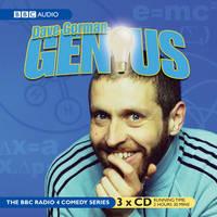 Dave Gorman Genius: Series 1 (CD-Audio)