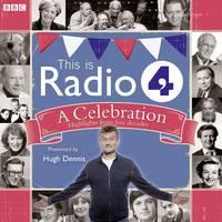 This Is Radio 4 A Celebration (CD-Audio)