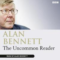 The Uncommon Reader (CD-Audio)