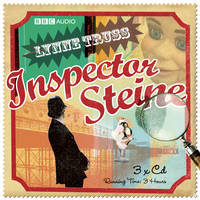 Inspector Steine (CD-Audio)