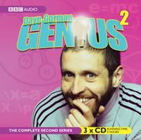 Dave Gorman Genius: Series 2 (CD-Audio)
