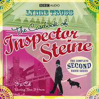 The Casebook of Inspector Steine