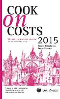 Cook on Costs 2015 (Paperback)